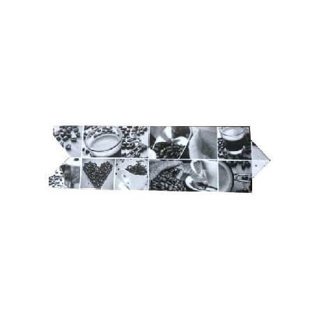 8 x 25 cm/ KC8001 / CAFETAL